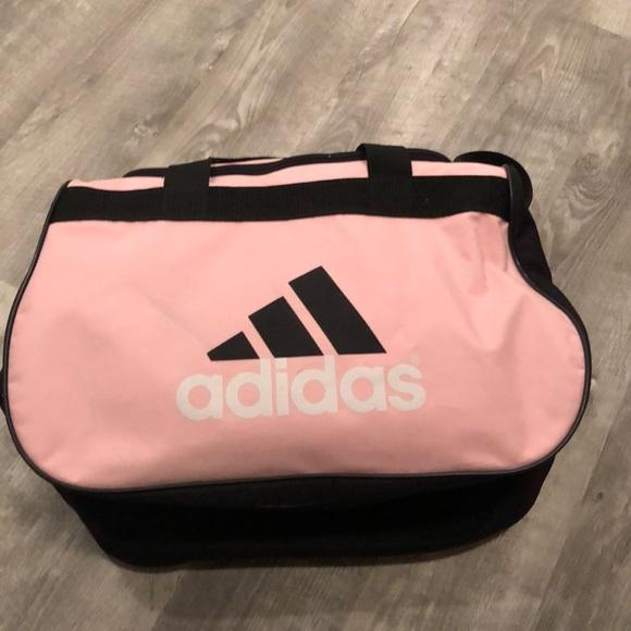 8c49c6e2aa9 adidas Bags   Small Duffle Bag   Poshmark